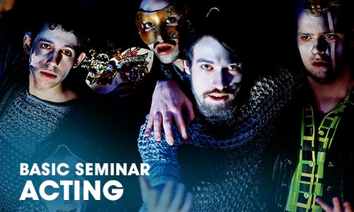 artrium hamburg seminar academy basic seminar acting