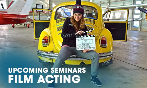 artrium hamburg seminar academy film acting