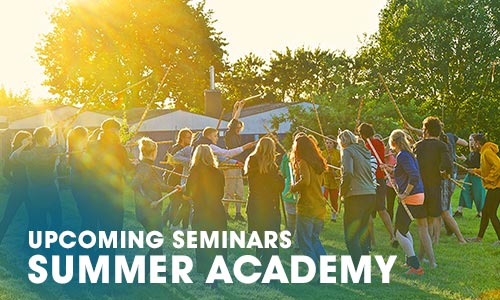 artrium hamburg seminar academy 10 days highliht 2021