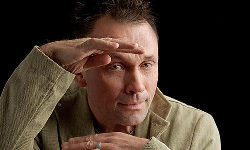 Lukas Scheja artistic director artrium hamburg